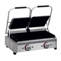 Conventional electric grill