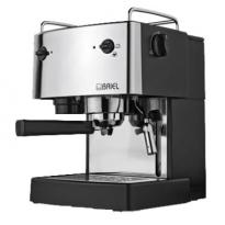 Espresso coffee machines