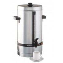 Perkolator coffe maker