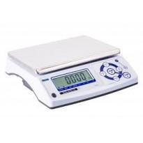 Svarstyklės 3kg/6kg