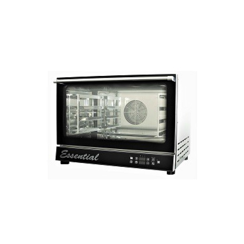 Convection oven 4 GN 1/1 Smart+