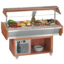 Gastro buffet salad bar