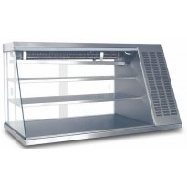 Top table refrigerated display