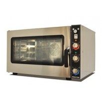Convection oven 4 GN 1/1 Smart