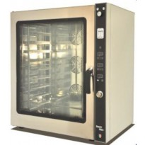 Convection oven 10 GN 1/1 Smart+