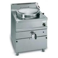 Electric boiling kettle